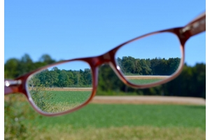 Призматические очки